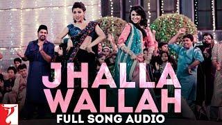 Jhalla Wallah - Full Song Audio   Ishaqzaade   Shreya Ghoshal   Amit Trivedi