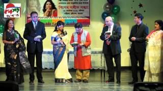 সঙ্গীত শিল্পী দেবপ্রিয়া কর রুমা'র 'রাত জোনাকি' অ্যালবাম প্রচারনা অনুষ্ঠানের আংশিক ভিডিও।