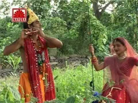 Chandi Ke Rathda Mein [Rajasthani Shyam Bhajan] by Jagdish Vaishnav