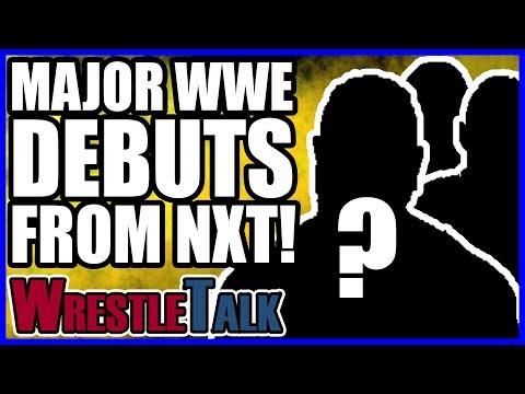 BIG WWE Star Returns! Four MAJOR WWE NXT Call-Ups! | WWE Smackdown Live Apr. 17 2018 Review