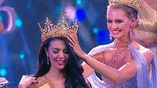 Miss Grand International 2016 [Full show]