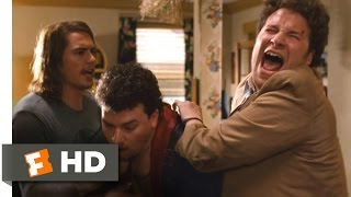 Pineapple Express - Fight at Red's Scene (3/10) | Movieclips