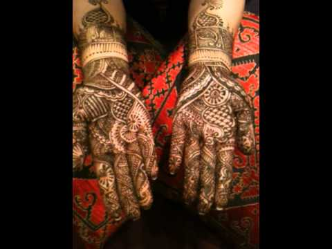 Mehendi by Neha Assar