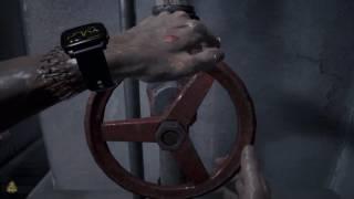 Resident Evil 7 Biohazard: Solving Lucas' Riddle