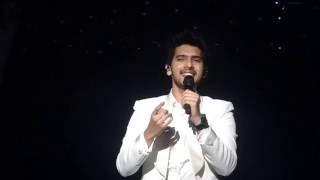 Armaan Malik Live Concert Leicester Jab Koi Baat, Kabhie Kabhie Mere Dil, Hothon Se Chhu Lo Tum