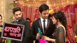 Thapki Pyaar Ki | 12th July 2016 | Dhruv CHALLENGES To Dance With Thapki On Her & Bihan's Sangeet