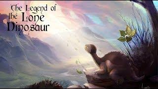 Crazy Nightcore - Legend Of The Lone Dinosaur