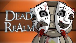 Dead Realm! - THEATRE MANHUNT! (Dead Realm Funny Moments)