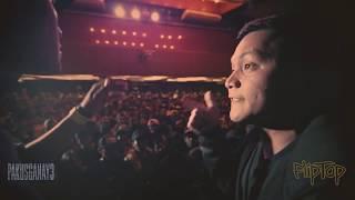 FlipTop - Tatz Maven vs Marshall Bonifacio