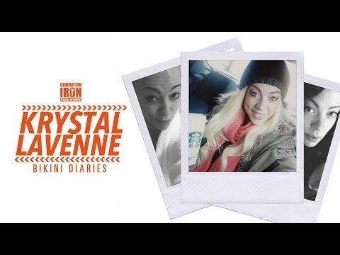 Xxx Mp4 Hot Stretches Hardcore Lifts Krystal Lavenne Bikini Diaries 3gp Sex