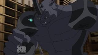 Graduation Day,Part (5) | Ultimate Spider-Man Vs. The Sinister Six | Spider-Boy ?