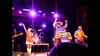 26. srpen 2011 Motosraz Lužany Video