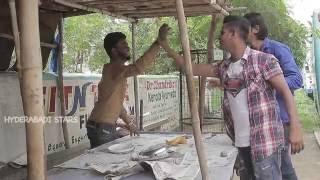 Hyderabadi Latest Hindi Funny Videos (Part - 9) || Hyderabadistars