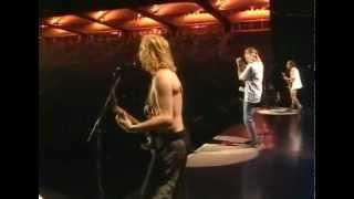 Def Leppard   Love Bites Sheffield, 1993