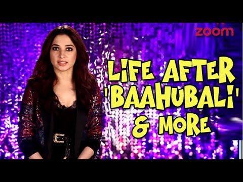 Tamannaah Bhatia On The Telugu Remake Of Queen, Life After 'Baahubali' & More | Diwali Beats