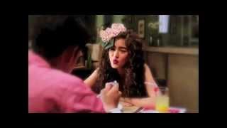Magkabilang Mundo - Jireh Lim (Bakit Hindi Ka Crush ng Crush Mo movie clips)