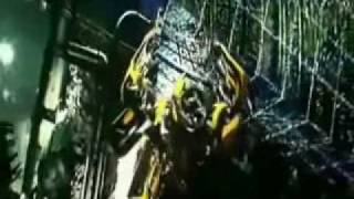 Transformas - Bumblebee (Fandub)