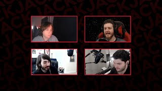 The Official Podcast #156: Webcams Activated
