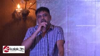 Lingusamy at Sivanagam Movie Teaser Launch