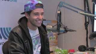 Jake Miller Interview