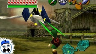 10 Most Bizarre Cut Content From Video Games
