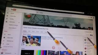 destroying guntur irawan subagiyo's channel