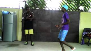 Zona Tribal dança Tonilson & Digita.avi