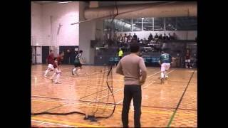 Navasart Futsal Grandfinal Victory 2 1