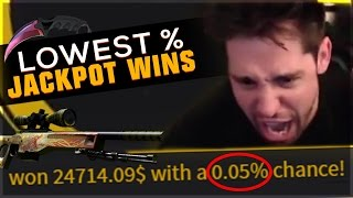 2017 CSGO Best Small Jackpot Sites