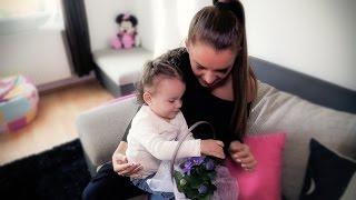 Nati így köszöntötte Pamelát anyák napján - RC News