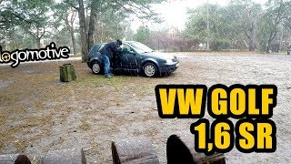 VW Golf IV 1,6SR 1998r. (T#2)