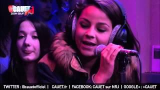 La Fouine, Fababy, Sindy & Sultan   Team BS   Live   C'Cauet sur NRJ
