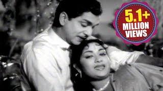 ANR And Savitri Telugu Old Hit Songs - Telugu Old Songs - 2016