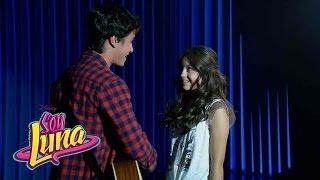 Soy Luna - Momento Musical - Luna y Simón cantan Eres