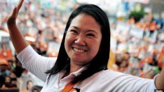 ¿Por qué el apoyo a Keiko Fujimori?
