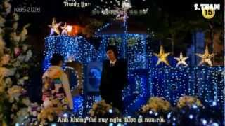 [Vietsub + Kara] Fight The Bad Feeling - T-Max (Boys Over Flowers OST)