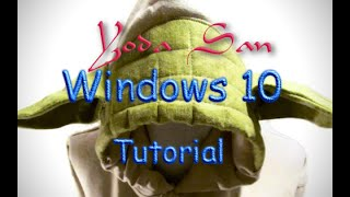 Windows 10 : tenter d'installer son imprimante locale et en réseau