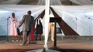 Izwi LeGazi - Worship ft. Evangelist Mpungose
