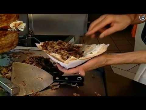 Как дома сделать кебаб
