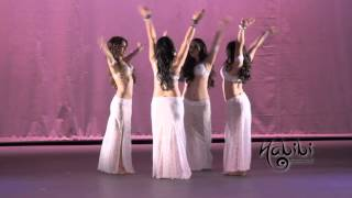 Milk & Honey - Didi // Oriental Pop Bellydance #KaelaBellydance