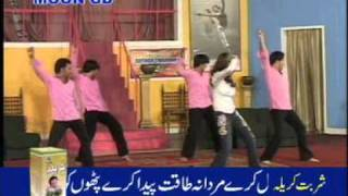 Deedar best dance 2010