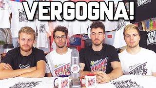 YouTube Italia: TUTTI VENDUTI!