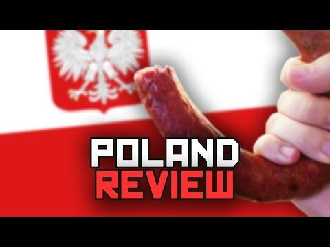 MAJONEZ AND KIELBASA PARTY Poland country review