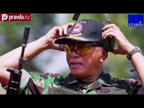 MEDIA RUSSIA : INDONESIA DEAL MEMBELI SUKHOI SU-35 & RUDAL BALISTIK ( S-400 )..?