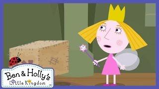 Ben & Holly's Little Kingdom: Mrs Fig's Magic School (Teaser: clip 5)