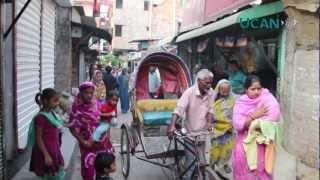 The Forgotten People: Bihari Refugees of Bangladesh