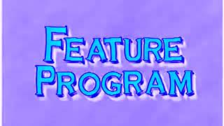 Feature Program (2nd Scary)