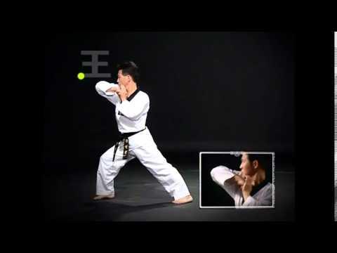 Xxx Mp4 HK Taekwondo Taegeuk Form 1 8 3gp Sex