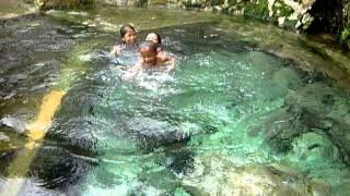 BOGAC Spring (Barobo Surigao del Sur)