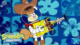 SpongeBob SquarePants | Go Nuts for